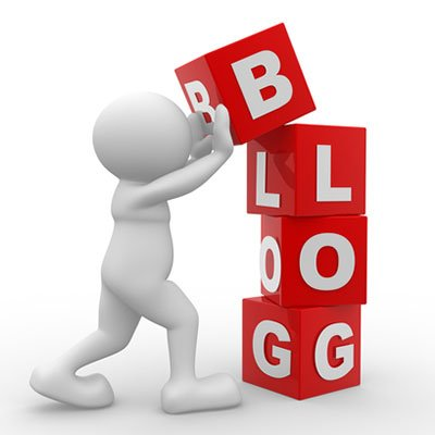 Publish my blog